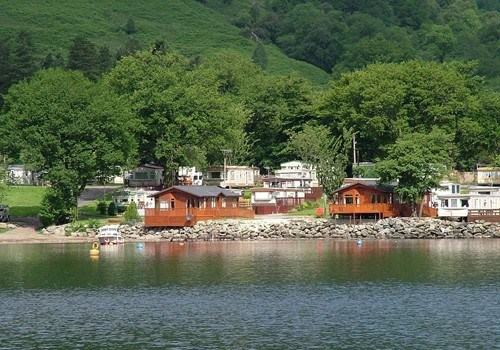 Ardlui Holiday Home Park