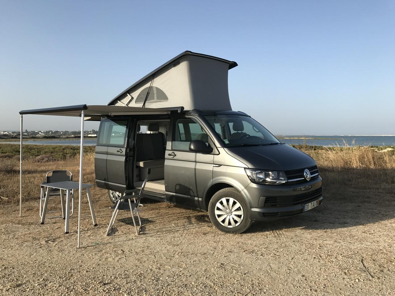 vw california and classic campervan hire hire a vw california. Black Bedroom Furniture Sets. Home Design Ideas